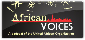African Voices Podcast