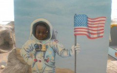 Kweku's Chicago: I'm an astronaut