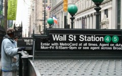 Wall Street, New York, New York