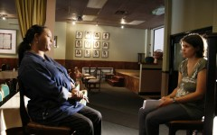 Tara W. interviews Almaz Y. (Ethiopia)