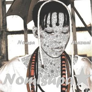 Nomsa Mazwai's album, Nomisupasta