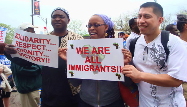 United African Organization | Home of African Immigrants & Refugees